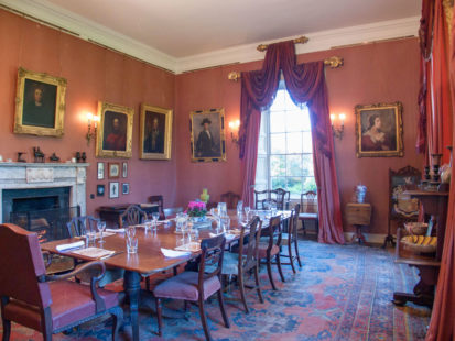 Dining Room 413x310