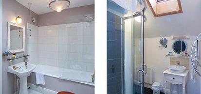 Bathroom Shower 413x194