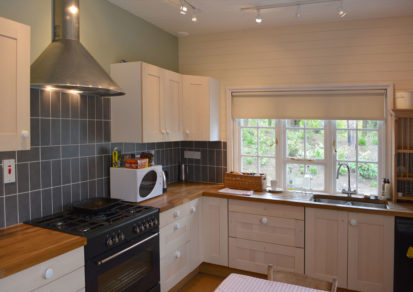 Cottage Kitchen 413x292