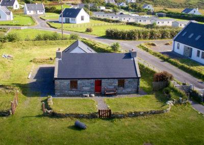 Aerial Cottage 400x284