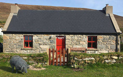 Achill Beach Cottage