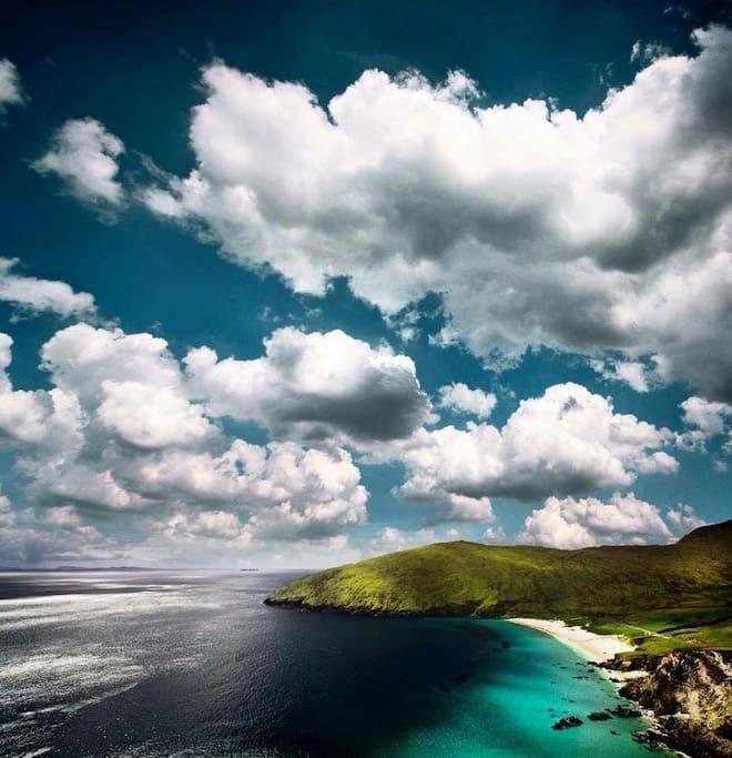 Cove Clouds