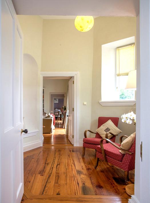 Doorways Study