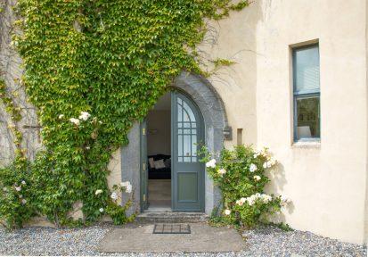 Oratory Door 413x288