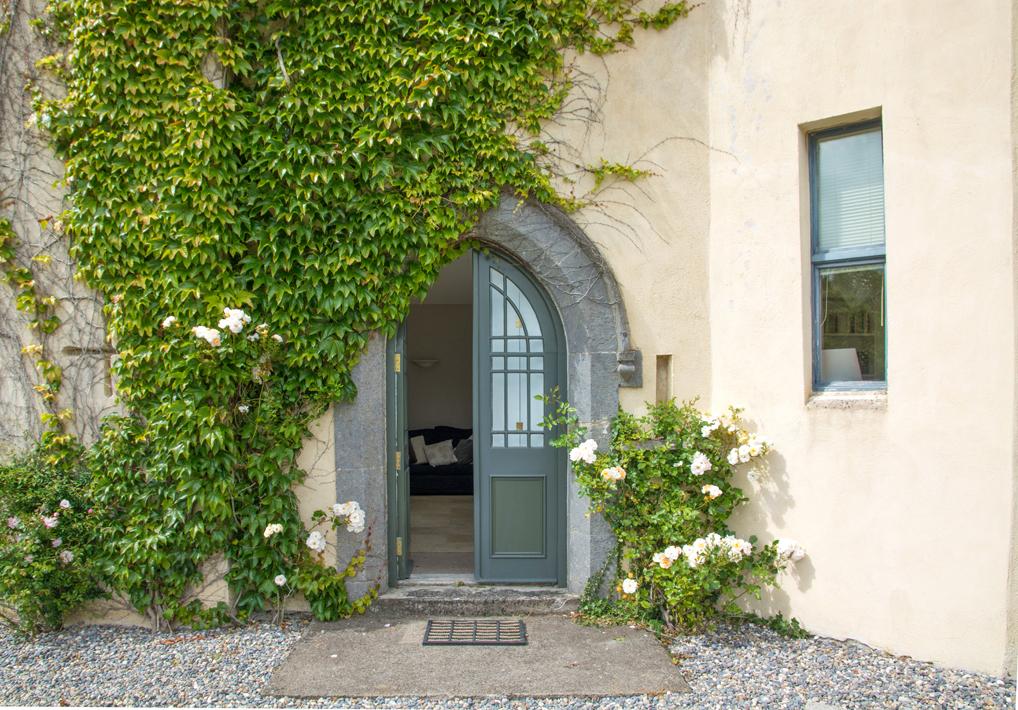 Oratory Door