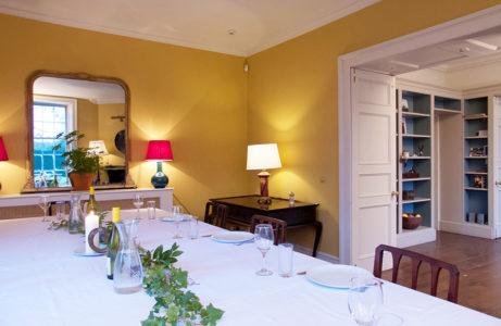 Dining Room 461x300