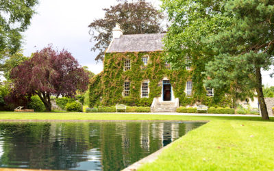 Ballintubbert House