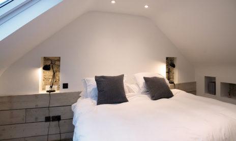 Garden Wing Bedroom 464x278