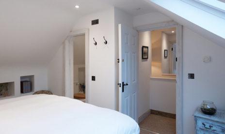 Garden Wing Bedrooms 464x277