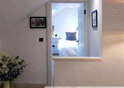 Garden Wing Rooms 400x284