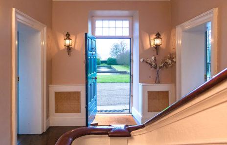Hall Door 464x297