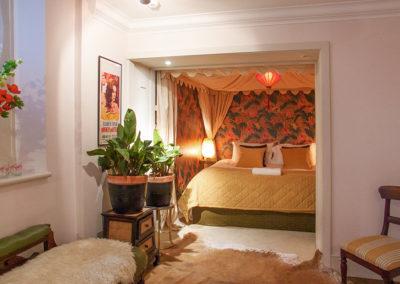 Jungle Bedroom 400x284