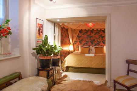 Jungle Bedroom 451x300