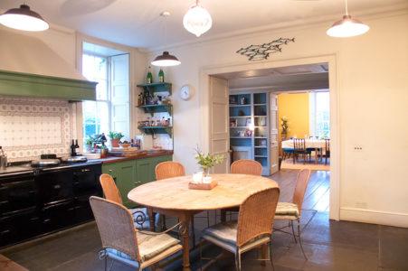 Kitchen Table 451x300
