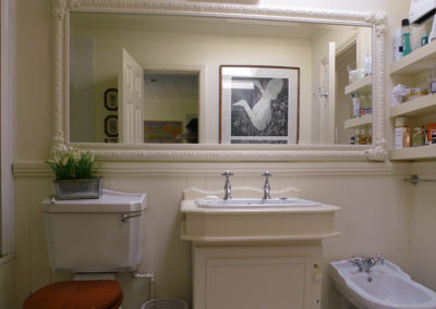 Shared Bathroom 400x284