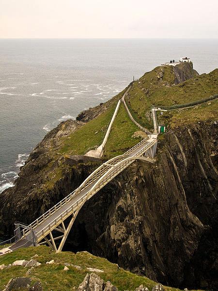 Bridge Mizen Head 2012