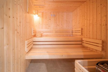 Sauna 448x300