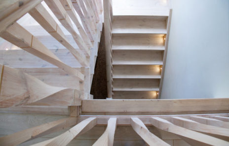 Stairwell 464x297