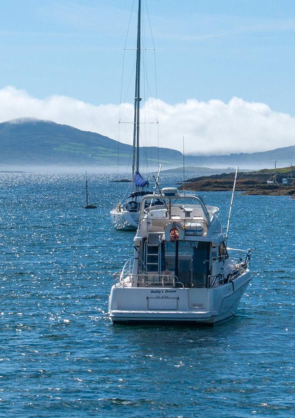 Tall Boat