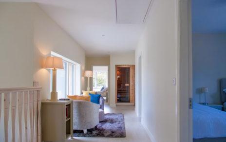 Upstairs 464x291