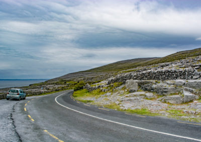 Burren Road View 400x284