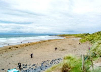 Fanore Beach 400x284