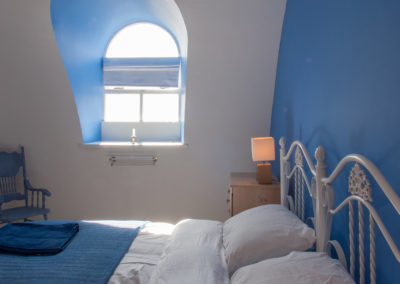 Blue Bedroom 400x284
