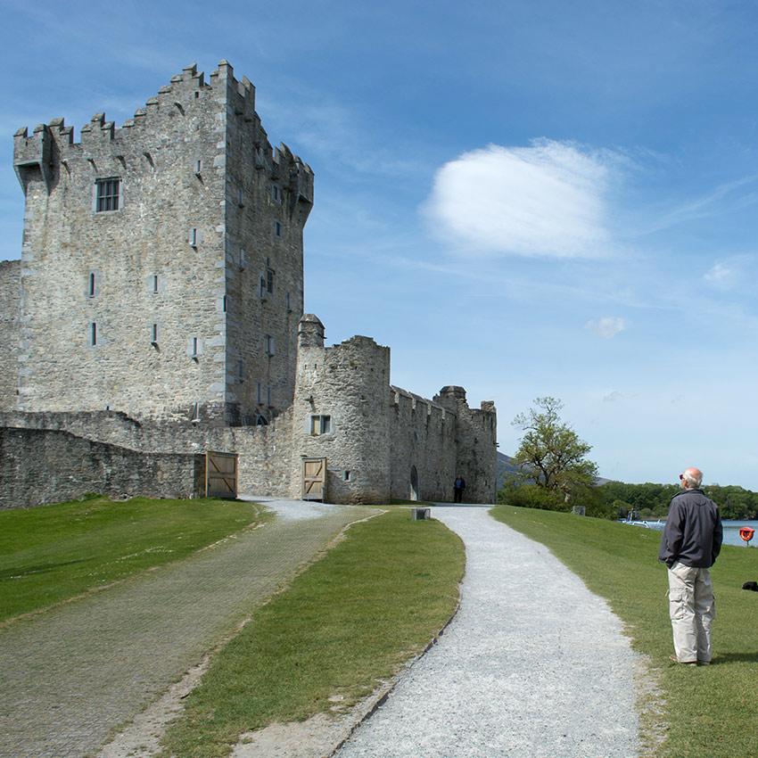 Castle Ross 7