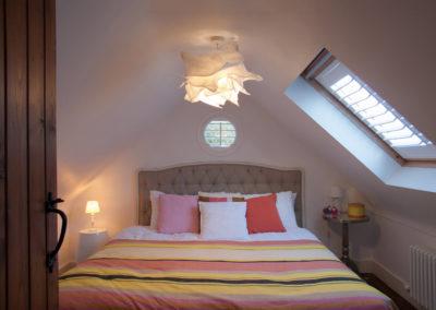 Double Bedroom 400x284