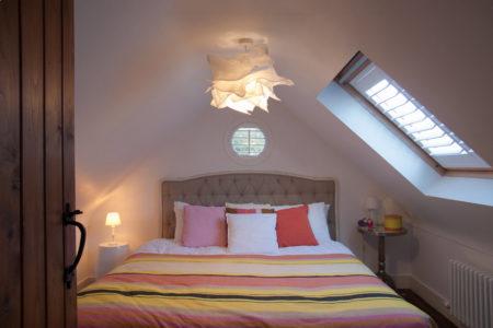 Double Bedroom 450x300