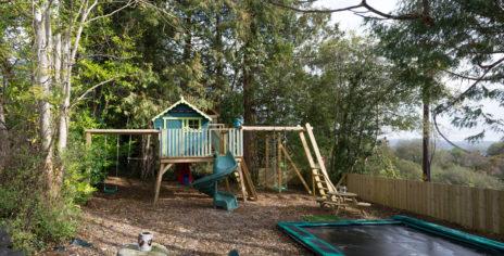 Garden Playground 464x236