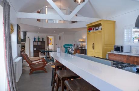 Kitchen Breakfast Bar 460x300