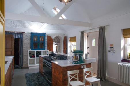 Kitchen Door Angle 452x300