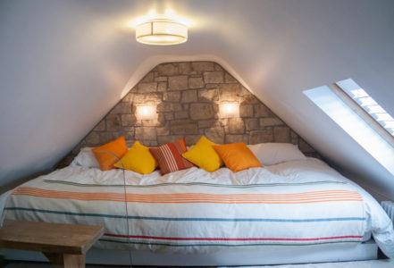 Mezzanine Bed 441x300