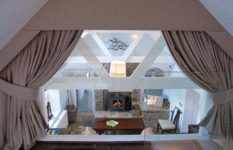 Mezzanine View 464x300