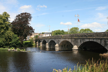 Blackwater Bridge Fermoy 2007 08 08