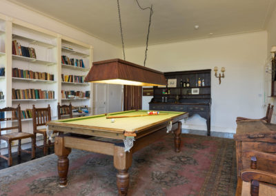 Billiard Room 400x284