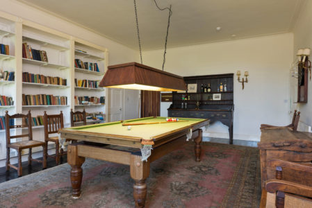 Billiard Room 449x300