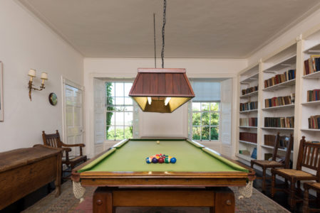 Billiard Room View 449x300