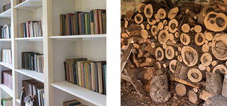 Book Logs