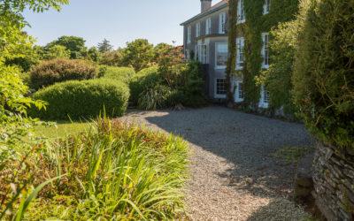 Castlehaven House