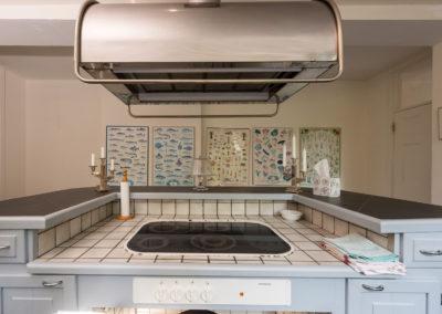 Kitchen Hob 400x284