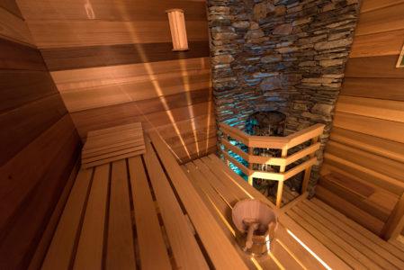 Sauna Tiers 449x300