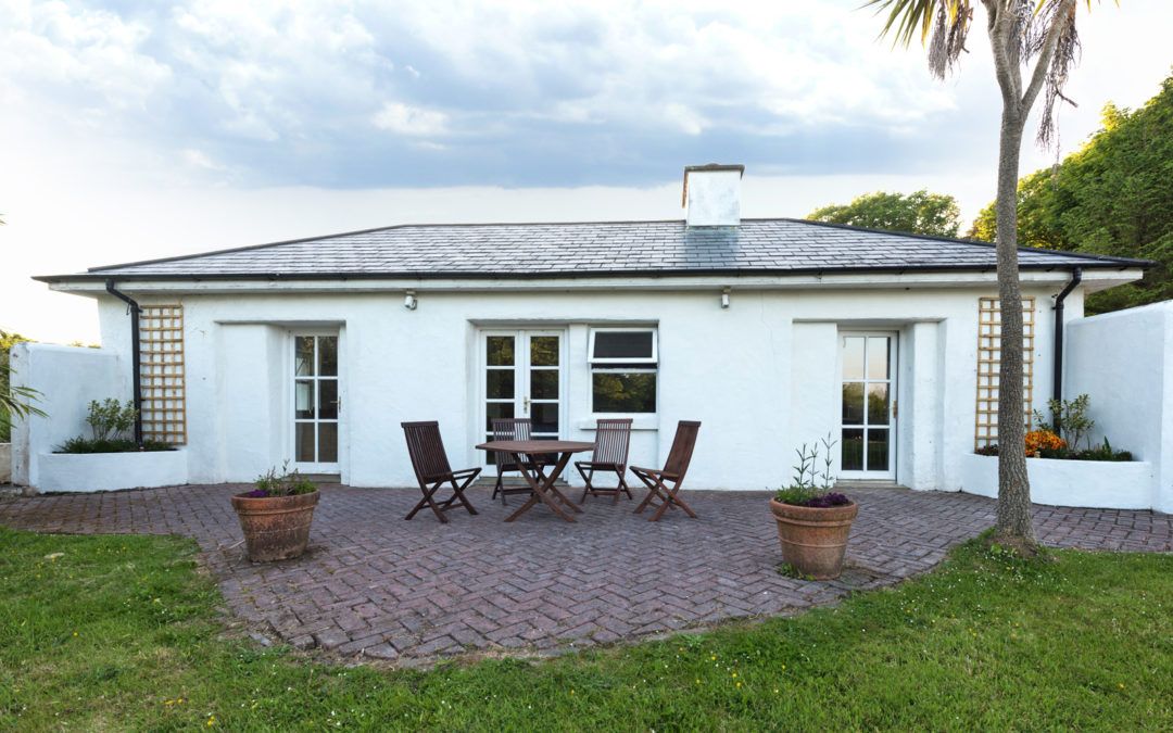 Castlehaven Lodge