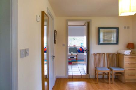 Bedroom Door 452x300