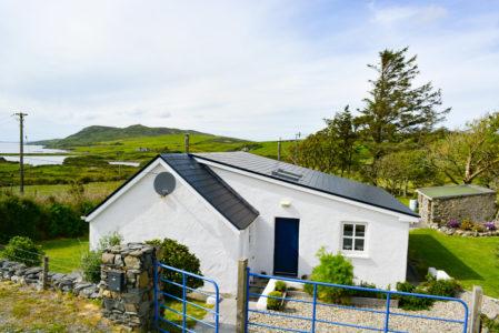 Cottage Gates 449x300