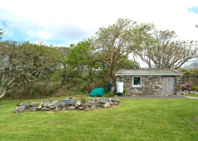 Garden Shed 400x284