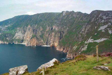 Slieve League Cliffs 2 450x300