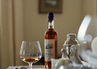 Brandy Bottle 400x284