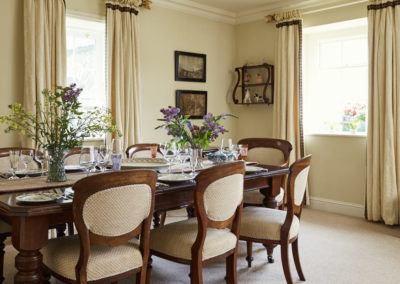 Dining Room Chairs 400x284